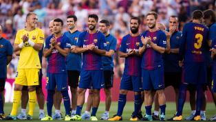 CHÍNH THỨC: Thêm một ngôi sao rời Barcelona