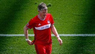 CONVENCIDO: Bastian Schweinsteiger rechazó ofertas de Europa y Asia para seguir en la MLS