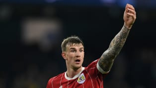 PHOTO: Bristol City's Aden Flint Shows Off Brilliant Gift He Received From Pep Guardiola