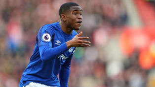 Everton Boss Sam Allardyce Claims Ademola Lookman's 'Stubbornness' Took Him To RB Leipzig Over Derby