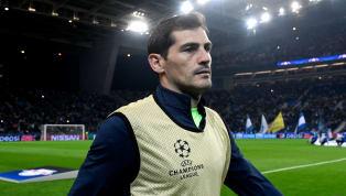 MERCADO: Iker Casillas rechazó ofertas de la MLS para quedarse en el FC Porto