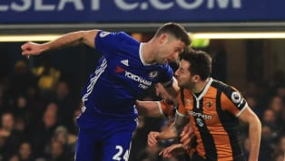 Gary Cahill 'Devastated' at Early Ryan Mason Retirement News Following Head Clash