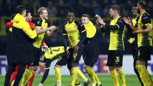 2 sao mai Dortmund đi bóng, bật nhả thần thánh