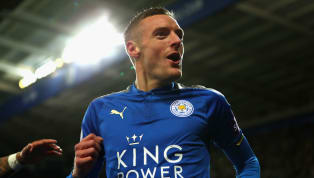 Leicester 1-0 Sheffield United: Vardy's Header the Difference as Foxes Fly Into FA Cup Last 8