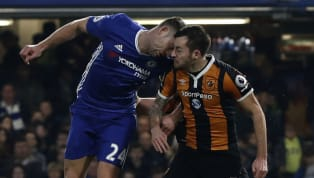 Gary Cahill Pens Emotional Message to Ryan Mason in Chelsea Programme Notes Before Hull Match
