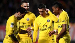 Ligue 1 : L'équipe-type de la 28ème journée