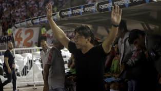 El gesto de Marcelo Gallardo con el ex River que le donó parte de la médula ósea a su hermano