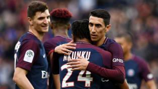 Ligue 1 : L'équipe type de la 29ème journée