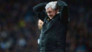Steve Bruce Takes Blame As Aston Villa's 3-1 Defeat to QPR Dents Promotion Hopes