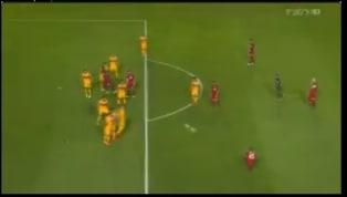 ESPECTACULAR: No te pierdas el gol de Giovinco que clasificó a Toronto FC en la Concachampions