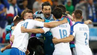 Real Madrid gây sốc với hàng khủng tuyển Italia