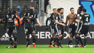 Ligue 1 : L'équipe type de la 30ème journée