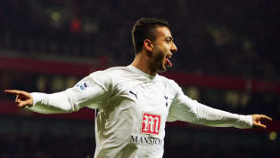 PHOTO: Ex-Spurs & Middlesbrough Striker Mido Shocks Fans With Major Post-Career Body Change