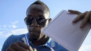 Usain Bolt bất ngờ thử việc tại đại gia của bóng đá châu Âu