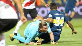 "Arquero argentino critica a Armani: ""Hace 5 partidos ataja en un grande"""