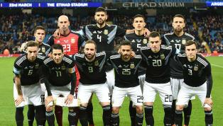 ARGENTINA 2-0 ITALIA | El 1x1 de los jugadores albicelestes tras la gran victoria