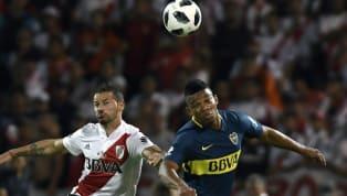 El equipo ideal de futbolistas del exterior que juegan en la Superliga argentina