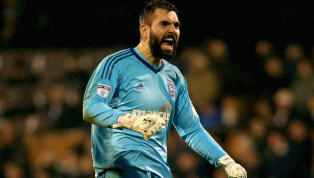 Ipswich Goalkeeper Reveals Reason Behind Failed Move to Crystal Palace in January