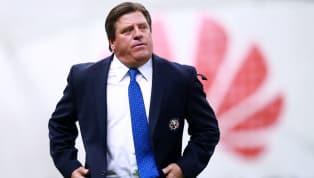 """PICANTE: Miguel """"Piojo"""" Herrera considera que la MLS no es competencia para la Liga MX"""