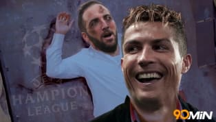 VIDEO: Juventus Sent Head Over Heels by Bicycle-Kicking Ronaldo in Champions League Showdown
