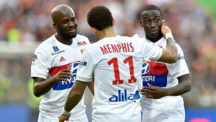 Ligue 1 : L'équipe type de la 32ème journée