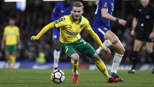 Leicester City Confident of Landing England Under-21 Star & Norwich Midfielder James Maddison