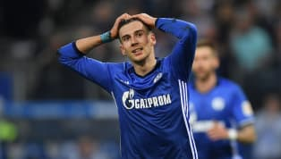 Schalke Star Leon Goretzka Admits He'll Miss Unique Derby With Dortmund When He Joins Bayern