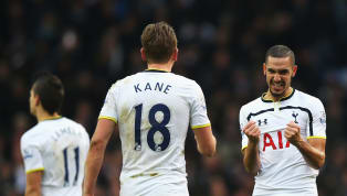 Former Spurs Midfielder Discusses 'Electric' NLD Atmosphere Ahead of Schalke's Clash With Dortmund