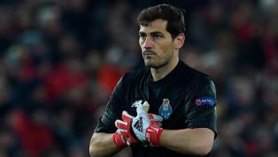 RUMOR: Iker Casillas podría ser Jugador Franquicia del Chicago Fire
