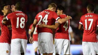Cựu sao Man United trên đường trở lại Premier League