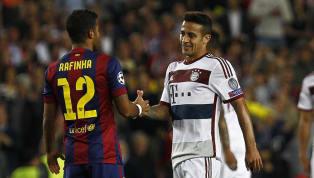 Hàng La Masia tuyên bố không muốn trở về Barcelona