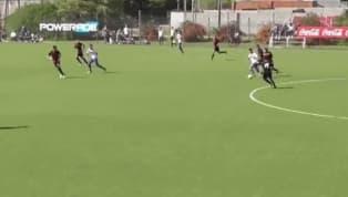 PIDE PREMIO PUSKAS | El gol de un jugador de las inferiores de Vélez que es furor en redes