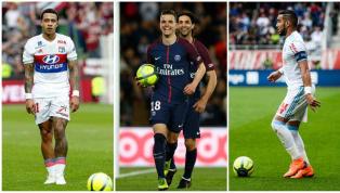 Ligue 1 : L'équipe-type de la 33ème journée
