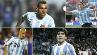 ¿Cómo no los llevaron? | Los grandes ausentes de la Selección Argentina en los mundiales
