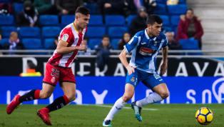 Girona - Espanyol | Alineaciones confirmadas