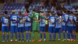 Málaga - Real Sociedad   Alineaciones confirmadas