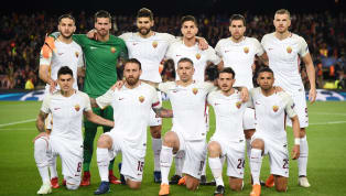 XÁC NHẬN: Liverpool muốn chiêu mộ sao AS Roma