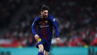 Una niña tacha a Messi de un ejercicio de clase y se hace viral