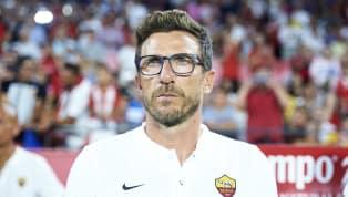 Roma - Chievo Verona, ore 18.00: ecco le formazioni ufficiali