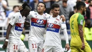 Ligue 1 : L'équipe-type de la 35ème journée