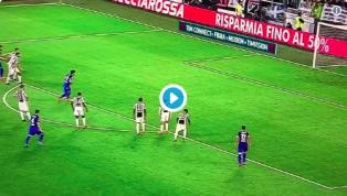 VIDEO | Juventus 0-1 Bologna: ecco il gol di Verdi per il vantaggio emiliano
