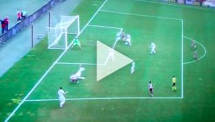 VIDEO | Torino 2-1 Spal: ecco il gol di De Silvestri per il vantaggio granata!