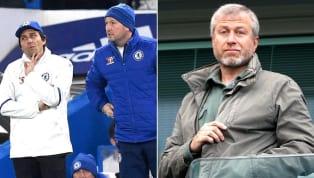 NÓNG: Chelsea tính mời HLV của kình địch lên thay Conte