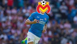 MERCADO   Monarcas le robaría un defensa a Cruz Azul