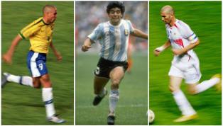 ของมันต้องมี ! 7 สตั๊ดในตำนานฟุตบอลโลก ที่แฟนบอลมิอาจลืมเลือน