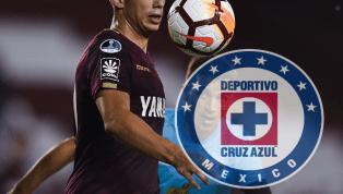 RECARGA   Los 6 nuevos refuerzos de Cruz Azul para el Apertura 2018