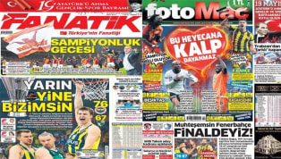 19 Mayıs Haberlerinde Ön Plana Çıkan Gazete Manşetleri