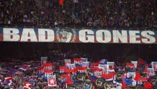 Les banderoles terribles des supporters lyonnais en direction de l'OM