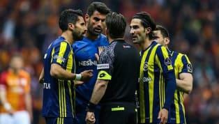 Fenerbahçe Taraftarından Volkan Demirel Ve Hasan Ali Kaldırım'a Tepki