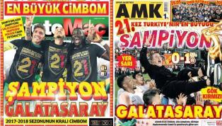 20 Mayıs Haberlerinde Ön Plana Çıkan Gazete Manşetleri